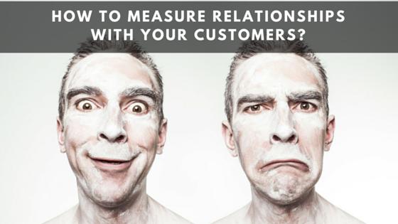 measuring customer relationships