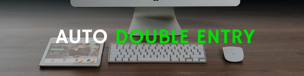 auto-double-entry