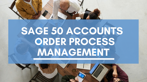 How to improve your Sales order processing in SAGE 50c with the @Spire-Addon​
